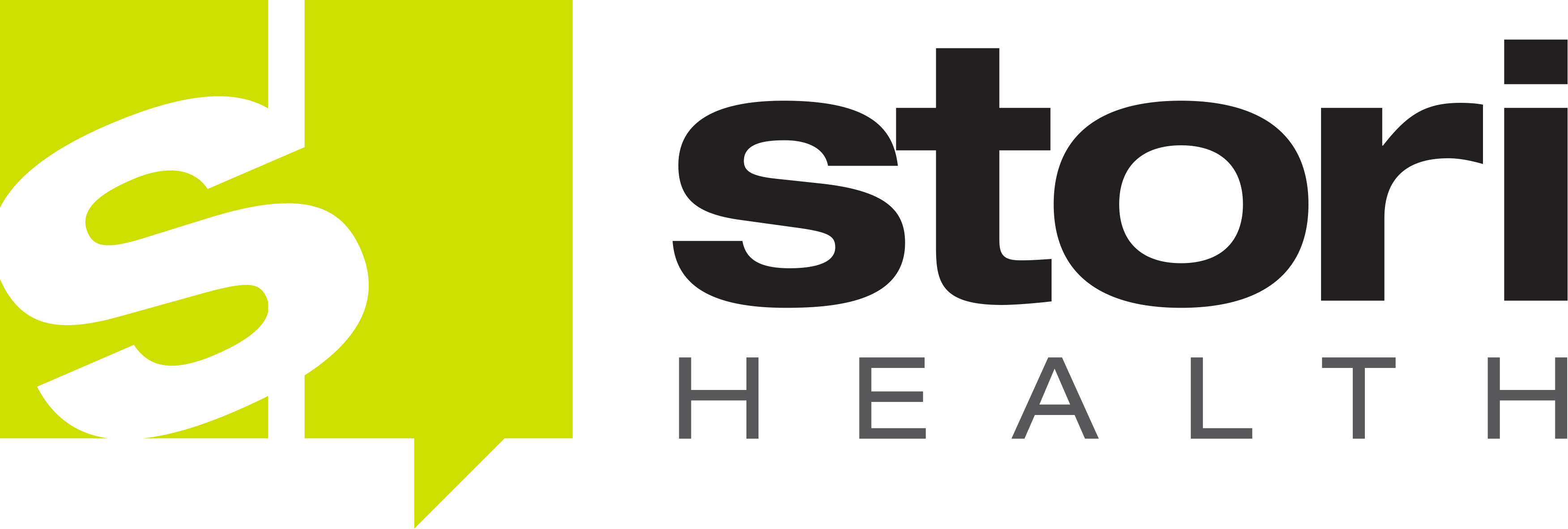 Stori Health Inc - improving quality through communication